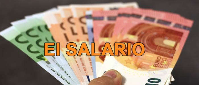 el salario información completa